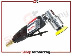 Szlifierka pneumatyczna 50mm mimośrodowa REGULACJA NST-7037BM